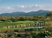 Golf Club at Dove Mountain - Green Fee - Tee Times