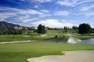 Mijas Golf Club - Los Olivos - Green Fee - Tee Times