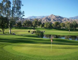 Cathedral Canyon - Green Fee - Tee Times