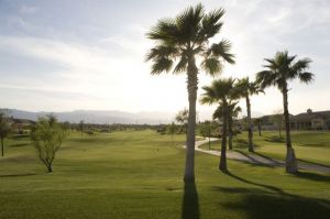 Shadow Hills Golf Club - South Course - Green Fee - Tee Times