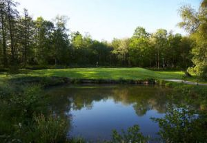 Lingfield Park Golf Club - Green Fee - Tee Times