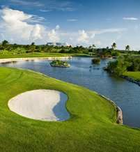Kukulcan at the Hilton Golf & Spa Resort - Green Fee - Tee Times