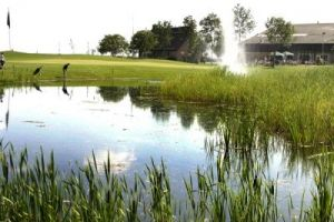 Dorhout Mees - 18 holes - Green Fee - Tee Times