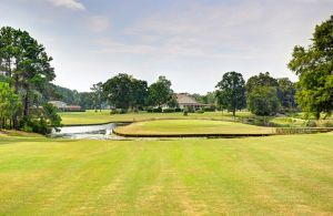 Island Green Golf Club - Green Fee - Tee Times