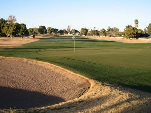 Ken McDonald Golf Course - Green Fee - Tee Times