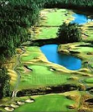 Azalea Sands Golf Club - Green Fee - Tee Times