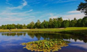 Edda Huzid Golf en Countryclub - 9 Hole - Green Fee - Tee Times