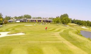 Leeuwenbergh Golfvereniging - 9 Hole - Green Fee - Tee Times