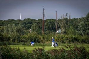 Leeuwarden Pitch & Putt Golf - 9 Hole - Green Fee - Tee Times