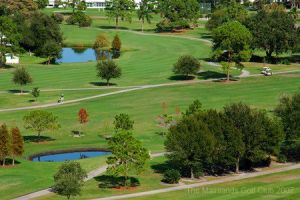Mainlands Golf Club - Green Fee - Tee Times