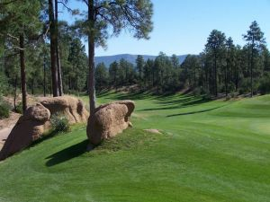 Payson Golf Club - Green Fee - Tee Times