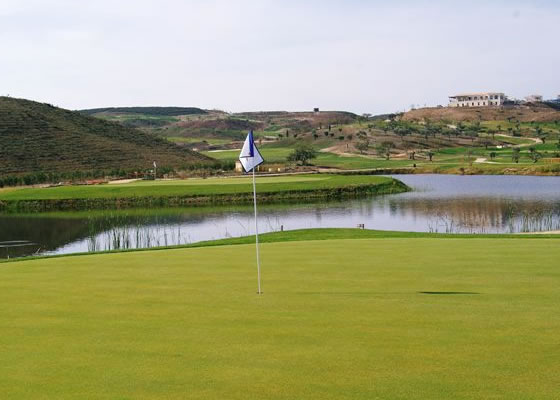 Quinta do Vale Golf Resort - Green Fee - Tee Times