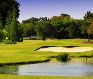 Buckhorn Springs Golf & CC - Green Fee - Tee Times