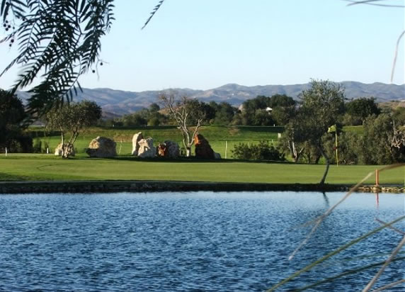 Benamor Golf - Green Fee - Tee Times
