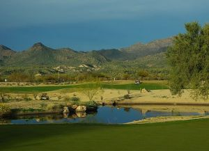 Tonto Verde Golf Club - Ranch - Green Fee - Tee Times