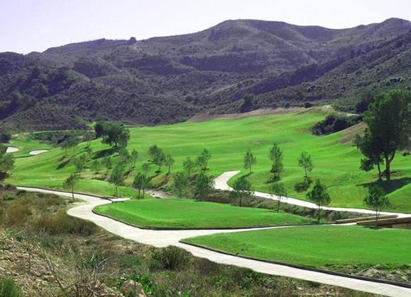 Font del Llop Golf Resort - Green Fee - Tee Times