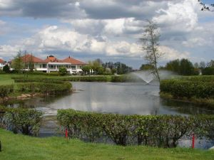 Golfclub Soufflenheim (9 t/h) – On Request - Green Fee - Tee Times