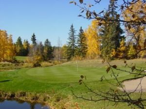 Drayton Valley Golf & Country Club - Green Fee - Tee Times