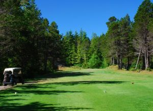 Long Beach Golf & Curling Club - Green Fee - Tee Times