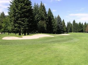 Rossland Trail Country Club - Green Fee - Tee Times