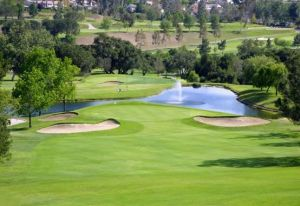 Anaheim Hills Golf Course - Green Fee - Tee Times