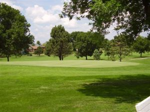 The Meadows Country Club - Green Fee - Tee Times