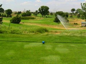 Buffalo Dunes Golf Course - Green Fee - Tee Times