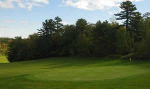 Goose River Golf Club - Green Fee - Tee Times