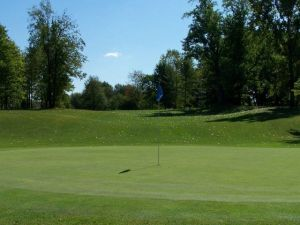 Chisholm Hills Golf Club - Green Fee - Tee Times