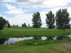 Tipsinah Mounds Golf Course - Green Fee - Tee Times