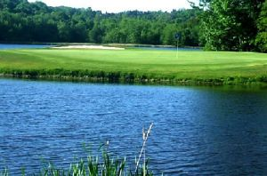 Grossinger Country Club - Big G - Green Fee - Tee Times