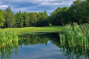 Lingan Golf & Country Club - Green Fee - Tee Times