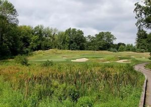 Gillette Ridge Golf Club - Green Fee - Tee Times