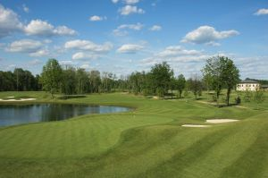 1757 Golf Club - Green Fee - Tee Times