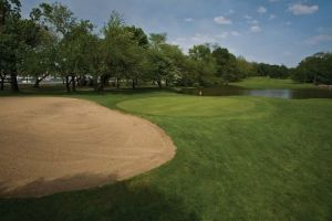 Columbus Park Chicago Park District - 9 Holes - Green Fee - Tee Times