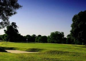 Ed Oliver Golf Club - Green Fee - Tee Times