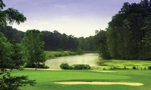 Eisenhower Golf Course - Green Fee - Tee Times