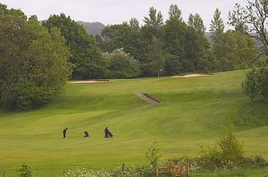Aldersey Green Golf Club - Green Fee - Tee Times