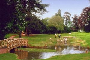 Aldwark Manor Hotel & Golf Course - Green Fee - Tee Times