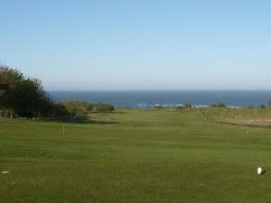 Alnmouth Golf Club - Green Fee - Tee Times