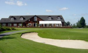 Antrobus Golf Club - Green Fee - Tee Times