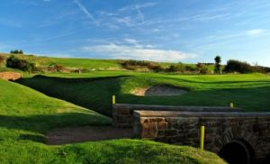 Barrow Golf Club - Green Fee - Tee Times