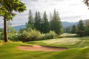 Bellingham Golf Club - Green Fee - Tee Times