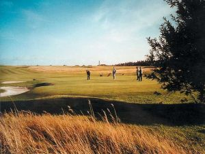 Blackpool North Shore Golf Club - Green Fee - Tee Times