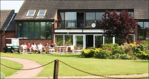Boothferry Golf Club - Green Fee - Tee Times