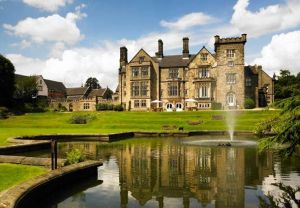Breadsall Priory Golf Club Moorland Course - Green Fee - Tee Times