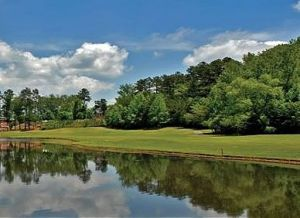 Jennings Mill Golf Course - Green Fee - Tee Times