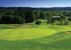 Lyman Orchards Golf Club - Jones Course - Green Fee - Tee Times