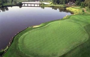 Orchard Valley Golf Course - Green Fee - Tee Times