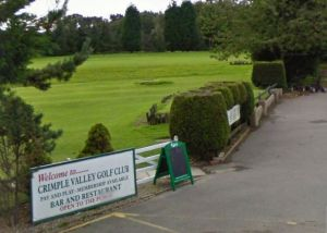 Crimple Valley Golf Club - Green Fee - Tee Times
